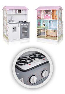 Baby-Vivo-2in1-Puppenhaus-Kinderkuche-de10