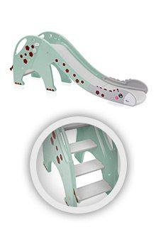 Kinderrutsche-giraffe-tuerkis-1
